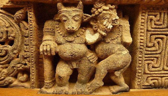 Best Museums In Bhubaneshwar