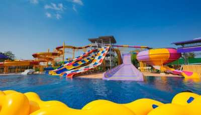 Awesome Water Parks In Surat
