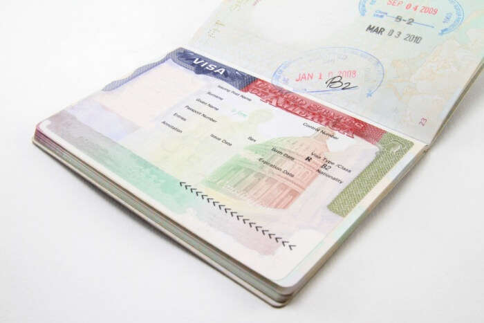 Documents Required For Dubai Visa