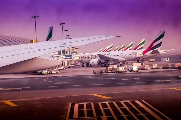 Dubai Visa For Indian Citizens