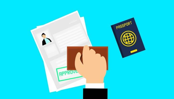 Eligibility Criteria for Seychelles Visitor's Permit