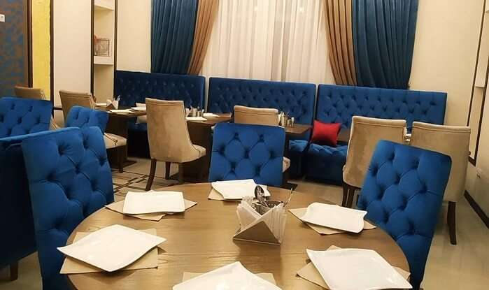 Gandhi Indian Restaurant & Lounge