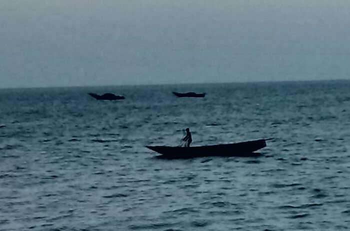 Gopalpur Beach
