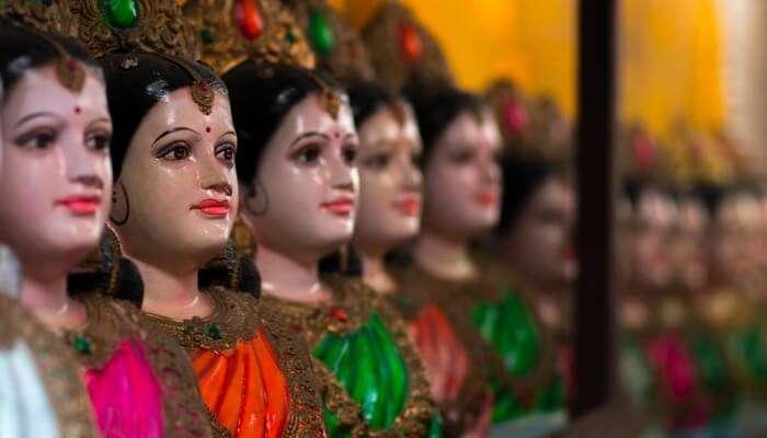 Gowri Festival