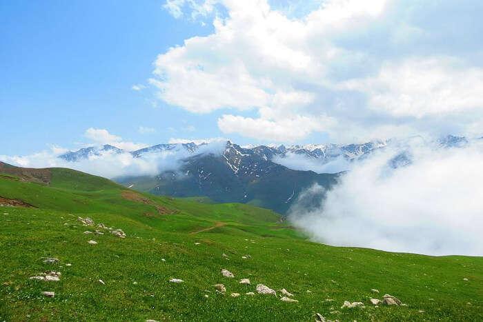 Goygol National Park