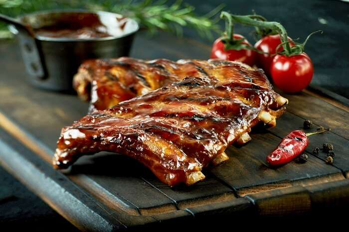 Get Paid To Travel And Eat Ribs In The US This August