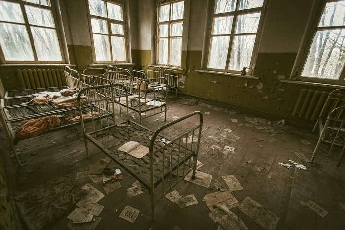 Haunted Hostel, Cuttack