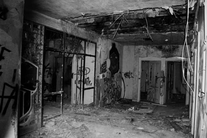 Haunted House, Balasore
