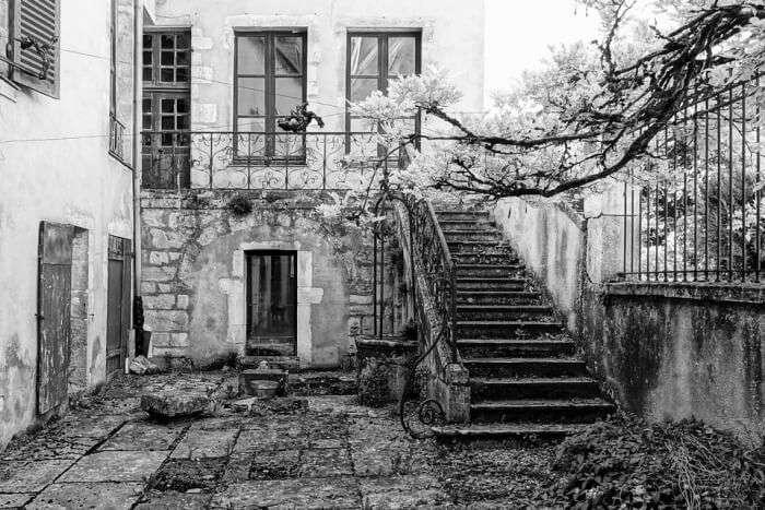 Haunted House, Puri