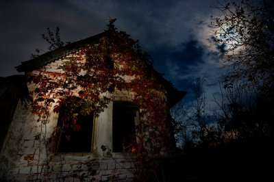 Haunted Places In Cape Town