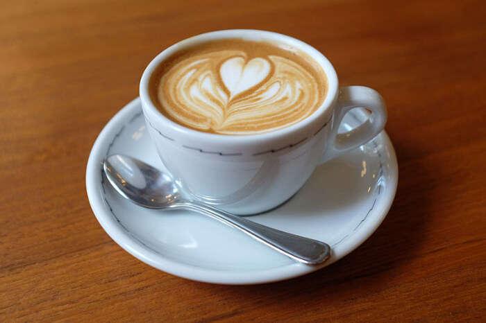 Himalaya Coffee House
