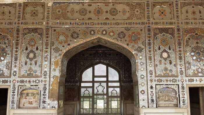 History of Sheesh Mahal in Patiala