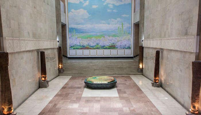 History_Museum_of_Uzbekistan