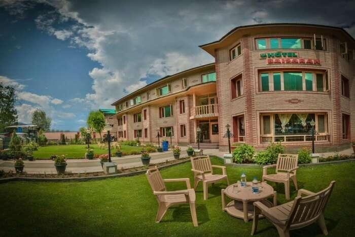 Hotel Baisaran