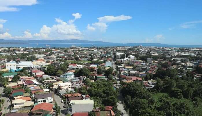 How To Reach Davao City