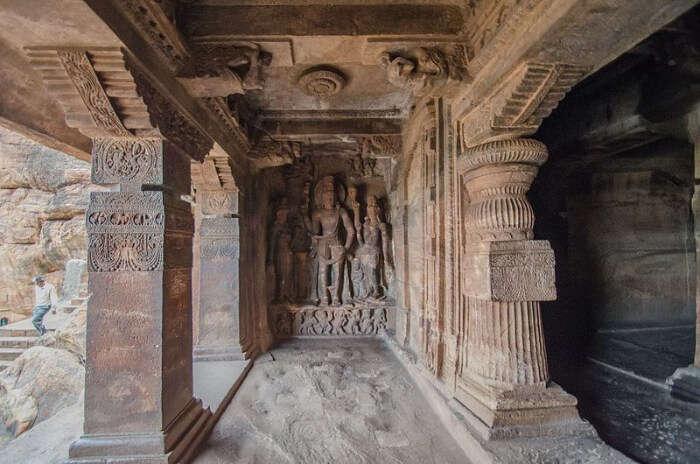 Hulimavu cave temple