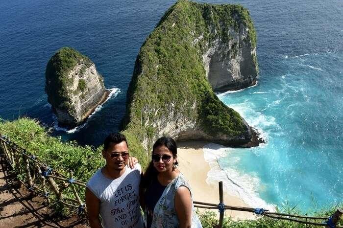 a Bali island tour