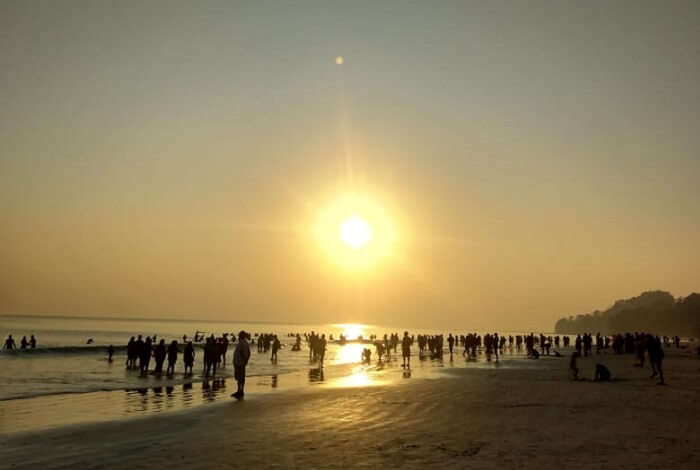 most famous attractions in Andaman