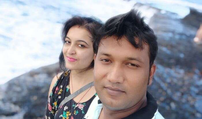 we enjoyed our vacation in bali