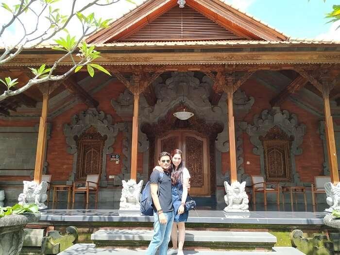 Bali escapad