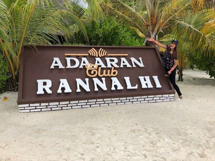 Adreen Club Rannalhi