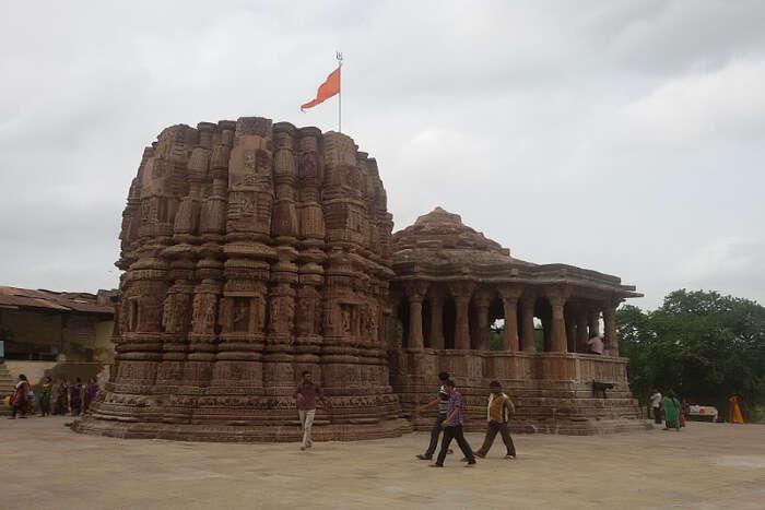 Ichchhanath Mahadev Temple