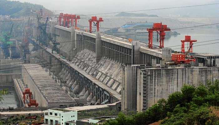 Importance Of Bhakra Nangal Dam