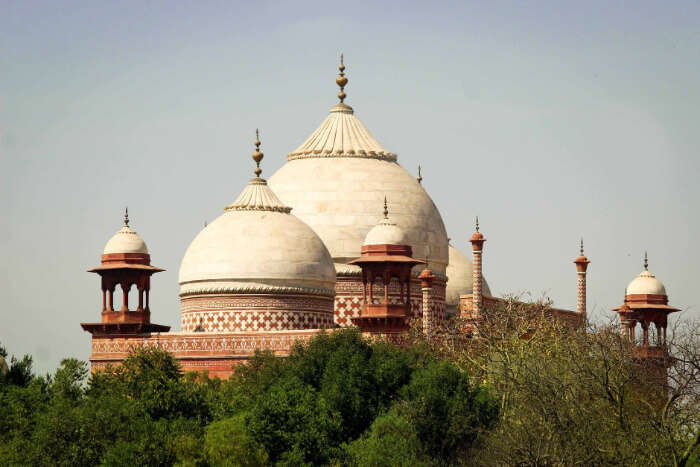 Interesting Facts About Red Fort