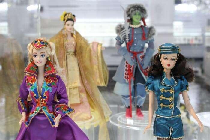 International Doll Museum of Chandigarh