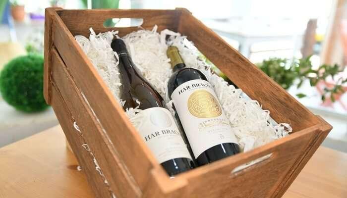 Israeli Wine and Beer