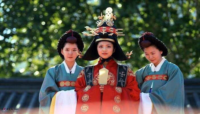 Jongno Culture Festival