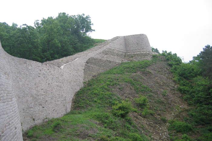 Jukju Castle