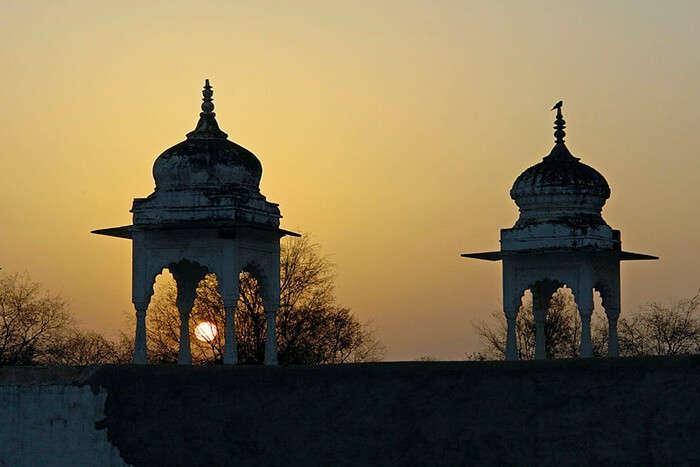 Koteshwar Temple