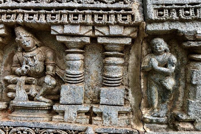 Kuber Bhandari Shiva Temple