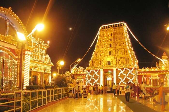 Kudroli Shree Bhagavathi Temple