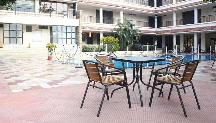 La_Shimmer_Resort