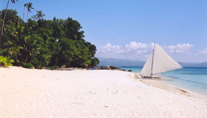 Laki Beach