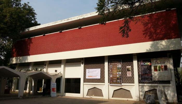 Lalit Kala Akademi