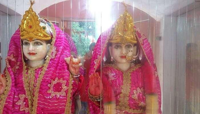 Laxmi Narayan Mandir