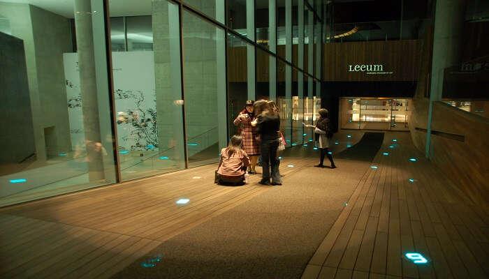 Leeum, Samsung Museum of Art