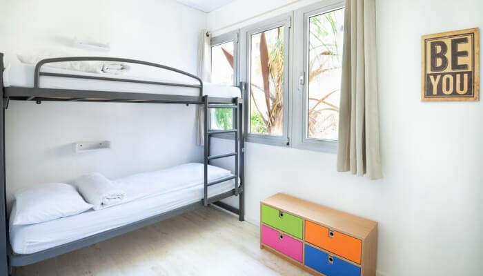 Little Tel-Aviv Hostel