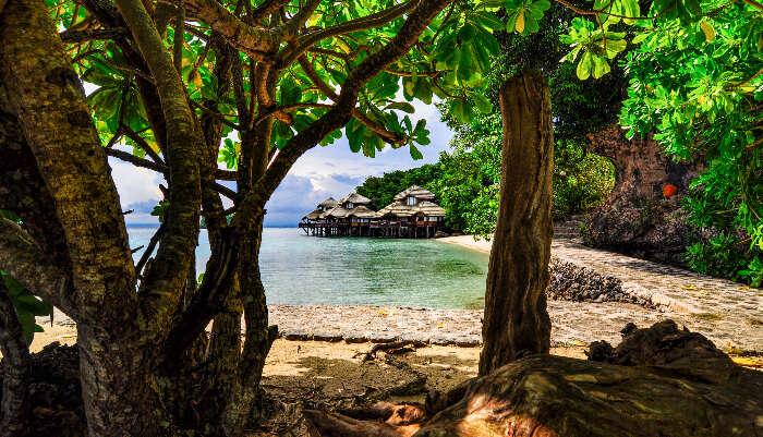 Malabrigo Point