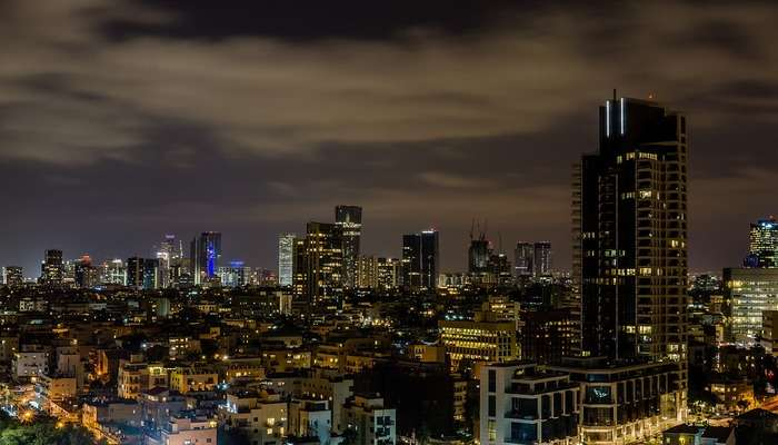 Most Exciting Places Near Tel Aviv