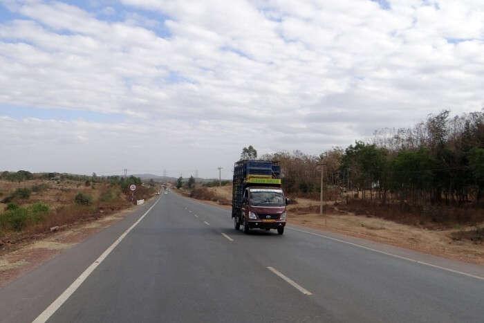 NH4 Highway