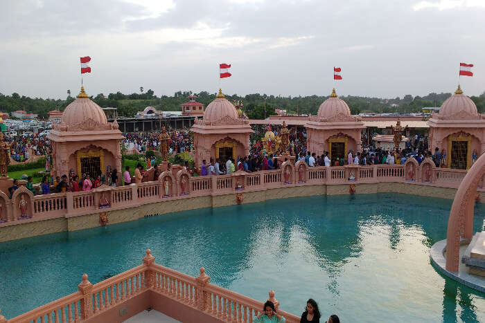 Nilkanth Dham