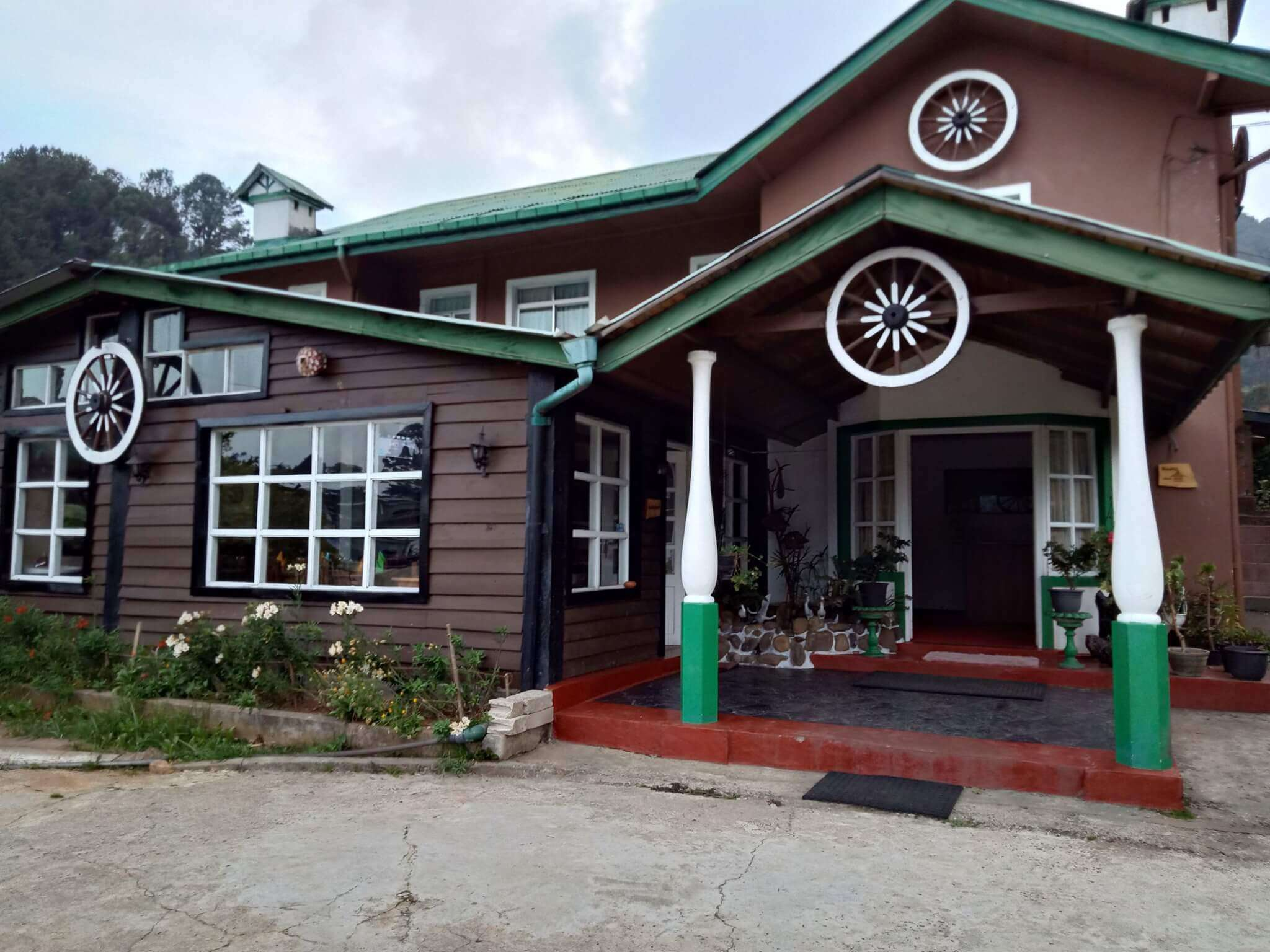 Nuwara_Elliya_Resort
