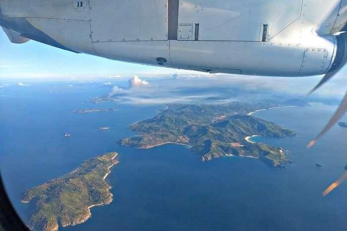 archipelagic islands