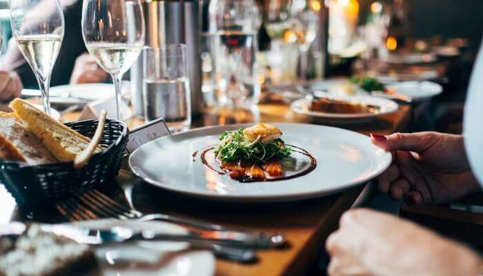Pasha Bar and Restaurant