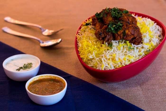 Prithvi Veg Restaurants