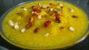 Pumpkin Payasam - A sweet dish of Kerala
